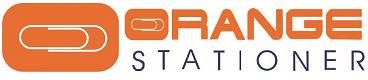The Orange Stationer