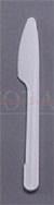 Empress Medium Weight Knife Polypro White, Dense Pack 1000 / cs