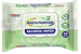 ALCOHOL WIPES - 75% ALCOHOL DISINFECTING SANITIZING WIPES