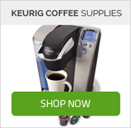 Keurig Coffee Supplies