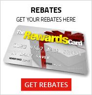 Find Rebates