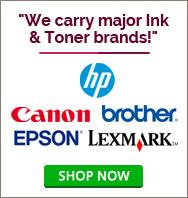 Ink & Toner