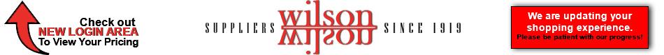 Wilson & Wilson, Inc.